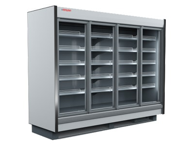 Кварц X5 компакт — шкаф