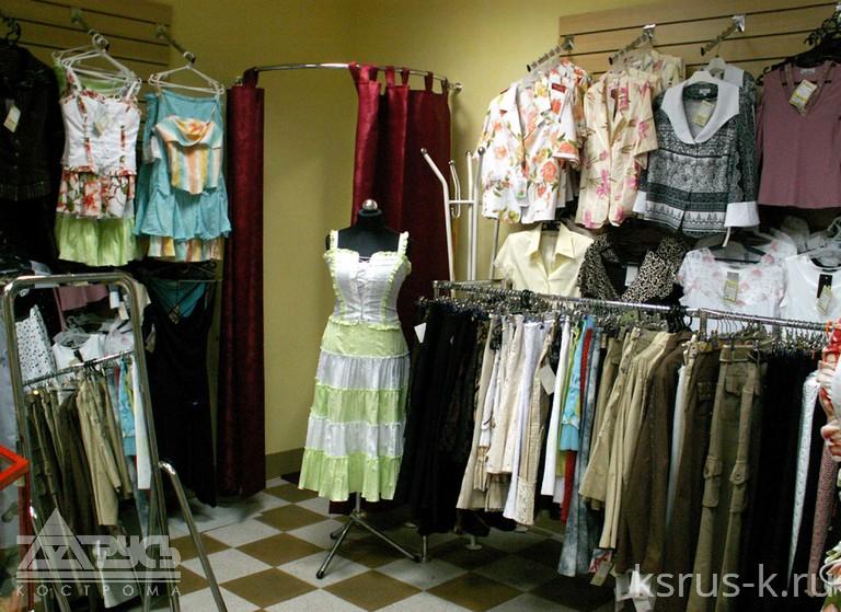 Платья Кострома Магазины
