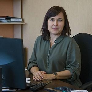 Наталья Шейкина - Наталья Шейкина - sotrudniki